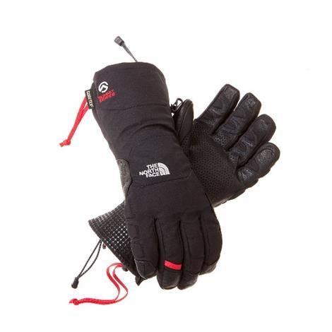 The North Face Ice Climbing Glove, Black